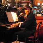 Sylvain Petit Artiste pianiste chanteur