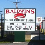 Baldwin's Joppa MD