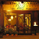 The Lizard Restaurant Foto