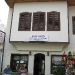 Elize Pansyion, Kaleici, Antalya