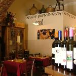 ENOTECA WINE BAR I SAPORI DEL SOLE