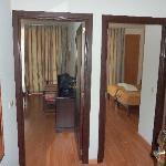 Room (entrance)