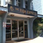 ‪The Fish Express‬