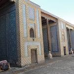 Stone Palace (Tash Khauli)