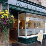 Palmerston's Cafe, Dunkeld