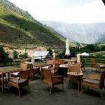 Photo de Rah Villas Hotel