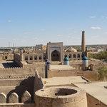 Citadel Kunya-ark