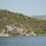 Betty & Arthurs Boat Trip 13/9/11