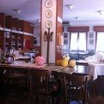 Antica Trattoria Belletti Foto