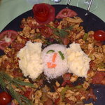 Pegasis Restaurant