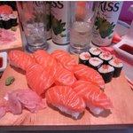 Photo of Sushi Cat