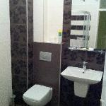 Bathroom View part one