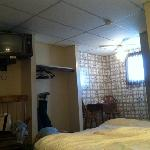 Long Beach Motor Inn Foto
