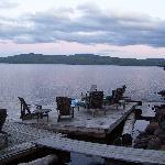 Such a beautiful, relaxing dock