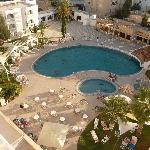 Foto di Monastir Center Hotel