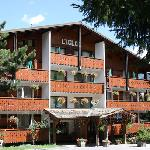 Photo of Hotel l'Igloo