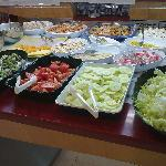 california palace-salou-buffet3