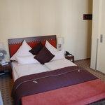 Foto de Merian Hotel