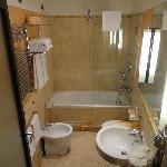 Bathroom  410