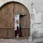 Foto de La Closerie Saint Jacques
