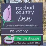 Foto de Rosebud Country Inn