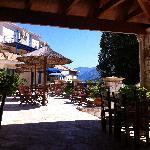 Bilde fra Odyssey Villas