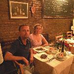 Porto di Ripetta (Dinner)
