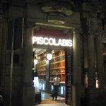 Billede af Piscolabis Rambla