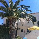 Pelagos Apartments Foto