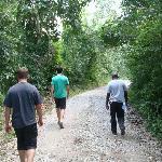 Pico Bonito Hiking
