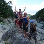 Rock Climbing La Ceiba