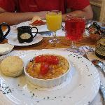 Desayunos muy especiales