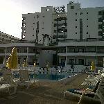 Foto de Hotel Green Field