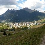 Overview of SIlverton, Colorado