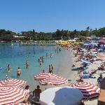 La Garoupe Beach