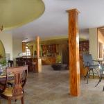 Casa Rainbow Canyon's Spacious Dining Area