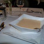 Bisque for Two!