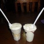 yoghurts!!