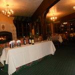 Foto de Alpenrose at the Alpenhof Lodge
