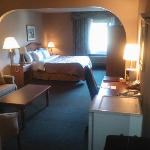 Foto de Comfort Inn & Suites Shawinigan