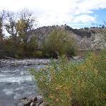 The river that runs through it