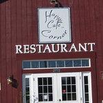 Foto de Happy Corner Cafe