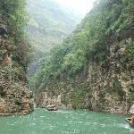 Yangtze gorges - Gorge-es