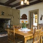 Foto de 1775 Solomon House Bed and Breakfast