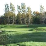 14th Tricky hole 'The Wee Gem'