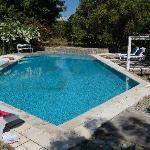 Der kleine Pool