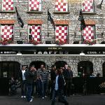 Taaffes Irish music pub