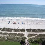 Ocean Park Resort, Oceana Resorts Foto