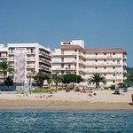 Hotel Rosa Nautica