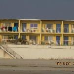Foto de Beach Haven Inn